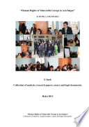 Human Rights of Vulnerable Groups in Azerbaijan