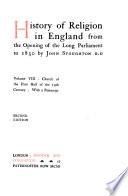 Church of the first half of the 19th century  Postscript  1850 1880  Book PDF