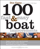 100 Fast   Easy Boat Improvements
