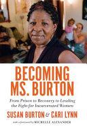 Ms  Burton