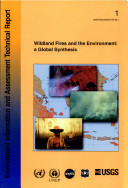Book Wildland Fires and the Environment