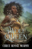 The Wolf Queen  The Promise of Aferi  Book II  Book PDF