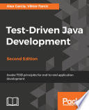 Test Driven Java Development Second Edition