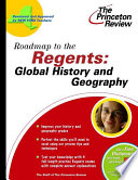 Roadmap To The Regents Global History Geography