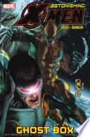 Astonishing X-Men Vol. 5