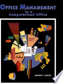 Office Management In A Computerized Office