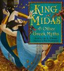 King Midas   Other Greek Myths