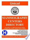 Mammography Centers Directory