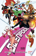 Gwenpool  The Unbelievable Vol  4
