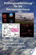 Prüfungsvorbereitung Für Die Privatpilotenlizenz