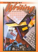 Elements of Writing