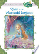 Disney Fairies  Rani in the Mermaid Lagoon