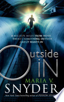 Outside In (An Inside Story, Book 2) by Maria V. Snyder