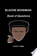Blackie Bohemian  Book of Questions