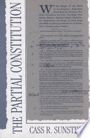 The Partial Constitution