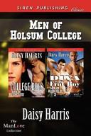 Men of Holsum College