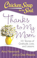 download ebook chicken soup for the soul: thanks to my mom pdf epub