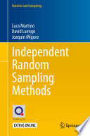 Independent Random Sampling Methods