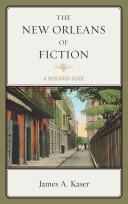 New Orleans of Fiction