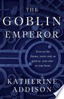 The Goblin Emperor Book PDF