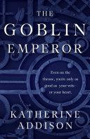 The Goblin Emperor Book