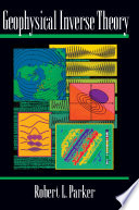 Geophysical Inverse Theory book