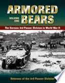 Armored Bears Volume One