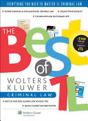 Best of Wolters Kluwer 1l