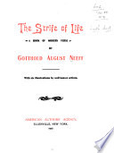 The Strife of Life