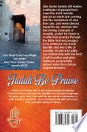 Judah Be Praise