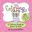 The Coloring Cafe
