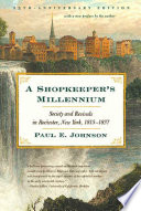 A Shopkeeper s Millennium