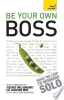 Be your own Boss: Teach Yourself Ship In The First Place To Establishing And
