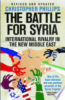 The Battle for Syria Book PDF