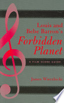 Louis And Bebe Barron S Forbidden Planet