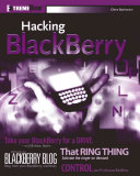 Hacking BlackBerry