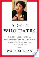 A God Who Hates