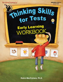 Thinking Skills for Tests   Early Learning  Workbook