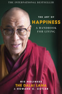 cover img of The Art of Happiness