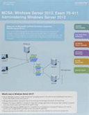 Coursenotes for Tomsho S MCSE McSa Guide to Microsoft Windows Server 2012 Administration  Exam 70 411