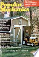 Popular Mechanics book