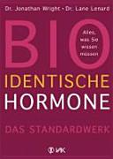 Bioidentische Hormone