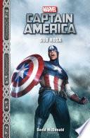 Marvel Captain America  Sub Rosa