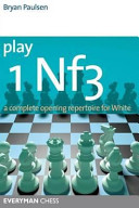 Mastering Opening Strategy : 1 nf3, a flexible move...