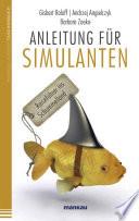 Anleitung für Simulanten