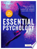 Essential Psychology PDF