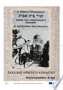 Židovské hřbitovy a památky Karlovarského kraje