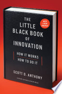 The Little Black Book of Innovation  With a New Preface