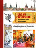 Urban Sketching The World Around You For