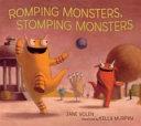 Romping Monsters  Stomping Monsters